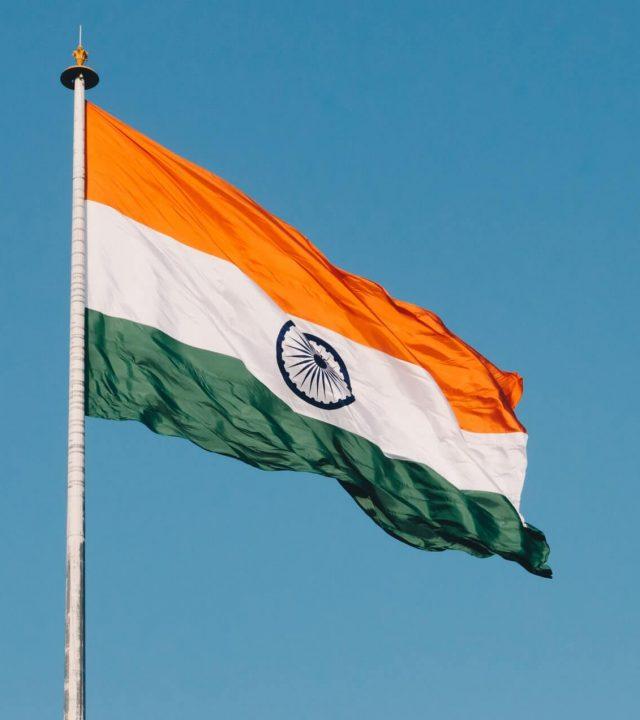 Our History - SkyIndia