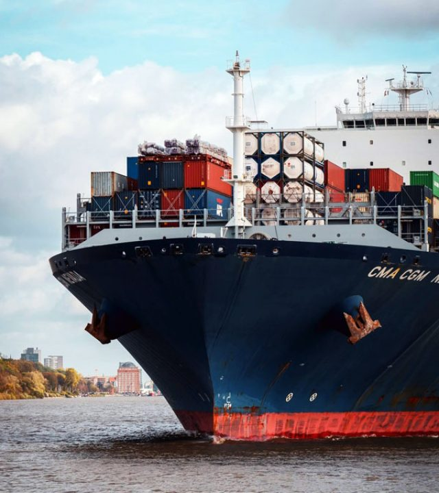 SkyIndia Shipping